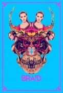Braid (2018) Chimera - BluRay 1080p.H264 Ita Eng AC3 5.1 Sub Ita Eng - ODS