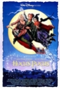 Hocus Pocus (1993) (1080p BluRay x265 HEVC 10bit AAC 5.1 Joy) [UTR]