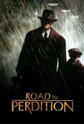 Road to Perdition (2002) V2 (1080p BluRay x265 HEVC 10bit AAC 5.1 Tigole) [QxR]