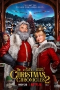 The.Christmas.Chronicles.2.2020.1080p.10bit.WEBRip.6CH.x265.HEVC-PSA